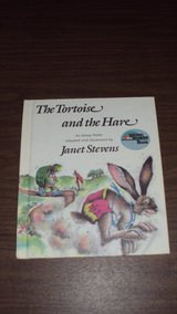 'The Tortoise and the Hare' - Reading Rainbow Book-Weekly Reader Children's Book in Alamogordo, New Mexico
