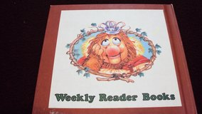'If I Were King of the Universe' (Fraggle Rock Book) - Weekly Reader Books in Alamogordo, New Mexico