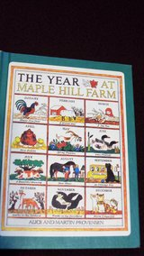 'The Year at Maple Hill Farm' Children's Book in Alamogordo, New Mexico