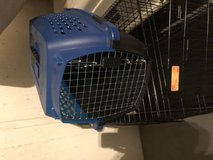 Dog carriers/ cages in Stuttgart, GE