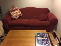 Comfy Couch in Naperville, Illinois