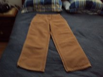 Carhartt pants in Fairfield, California