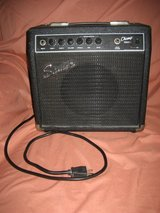Fender Squier Champ 15G Guitar Amplifier in Lockport, Illinois