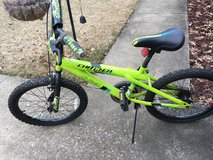 Boys 20 inch bike in Macon, Georgia