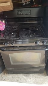 gas stove in Orland Park, Illinois