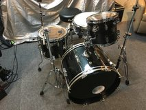 Ludwig/Sonor drum set in Orland Park, Illinois