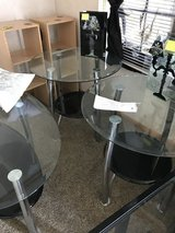 Coffee table with end tables in Baytown, Texas
