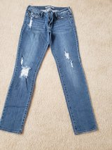 distressed Jean's size 11 in bookoo, US