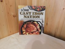 LODGE  CAST IRON NATION. in Fort Rucker, Alabama
