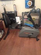 Stationary Bike in excellent condition in Houston, Texas
