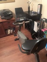 PRO-FORM STATIONARY BIKE Excellent Condition in Houston, Texas