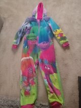 troll onesie 9-10 yrs in Lakenheath, UK