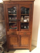 Antique hutch/cabinet in Bartlett, Illinois