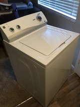Kenmore washer and dryer set in Fort Carson, Colorado
