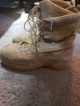 Danner Military Boots mens sz 9 1/2 in Clarksville, Tennessee