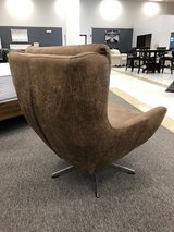 Cozy Accent Swivel Chair in Jacksonville, Florida