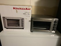 Kitchen Aid Compact Oven in Oswego, Illinois