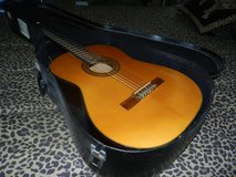 Washburn Classical Guitar w/Case in Plainfield, Illinois