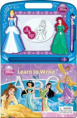 ***BRAND NEW***Disney Princess Learn To Write*** in Kingwood, Texas