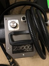 Norvell z3000 HVLP Airbrush Machine in Camp Pendleton, California