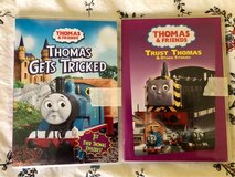 Thomas DVD's in Camp Lejeune, North Carolina