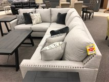 Sectional in Jacksonville, Florida
