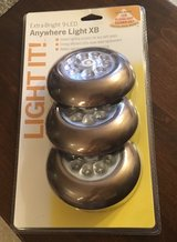 Anywhere Lights 3 Pack in Joliet, Illinois