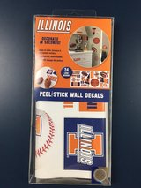 University of Illinois Decals in Aurora, Illinois