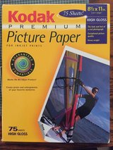 Photo Paper in Naperville, Illinois