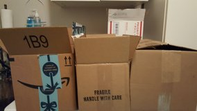 E-BAY/Online Sellers in Need of Boxes in Orland Park, Illinois
