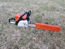 Stihl Chainsaw in Alamogordo, New Mexico