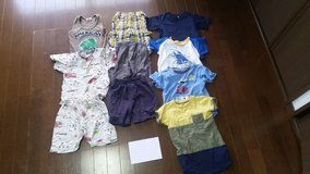 Boys Clothing Bundle Ages 4-5 years old in Okinawa, Japan