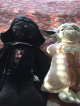 Star Wars pillow pets in Stuttgart, GE