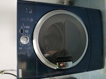 Free Washer and Dryer to Good Home in Okinawa, Japan