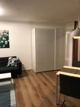 Fully furnished apartment near Kelley and SAF in Stuttgart, GE