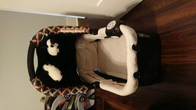 Bassinet for pac-n-play in Beaufort, South Carolina