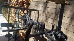 weight bench in Leesville, Louisiana