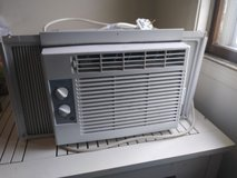 Air Conditioner in Orland Park, Illinois