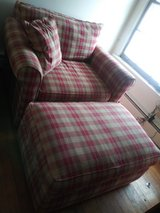 super comfortable oversized chair in Orland Park, Illinois