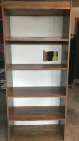 Bookcase in Glendale Heights, Illinois
