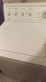Kenmore washer 80 series in Schaumburg, Illinois