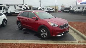 2018 Kia Niro LX - get approved today!! in Springfield, Missouri