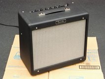 Fender Blues Junior Electric Guitar Vacuum Tube Amplifier in Westmont, Illinois
