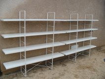 ##  Store / Commercial Shelving  ## in Yucca Valley, California
