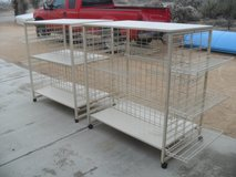 ^^  Store / Gridwall Shelving  ^^ in Yucca Valley, California