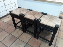 Counter stools in Yucca Valley, California