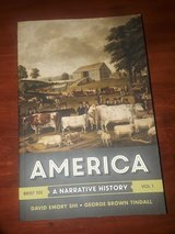 America  Vol. 1, 10th Edition w/access code in The Woodlands, Texas