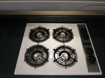 Gas Cooktop in Beaufort, South Carolina