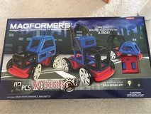 Magformers R/C Cruisers in Joliet, Illinois