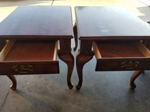 End tables in Camp Lejeune, North Carolina